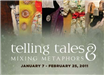 2011 - Telling Tales and Mixing Metaphors