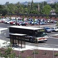 Park and Ride Lot