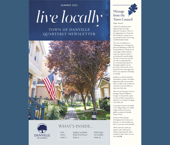 Livelocally Front Cover